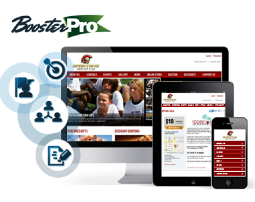Booster Pro